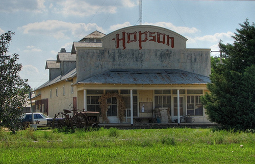 Hopson Plantation Commissary
